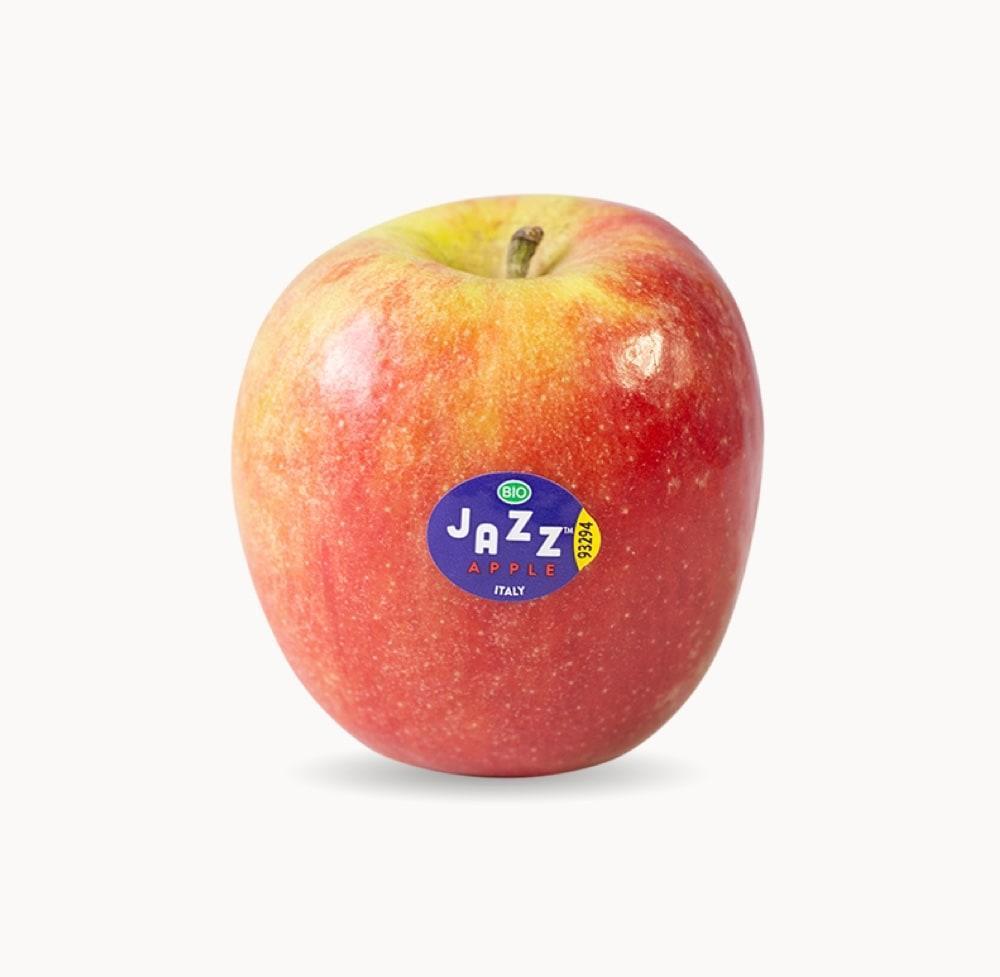 Biosuedtirol Jazz Detail 2