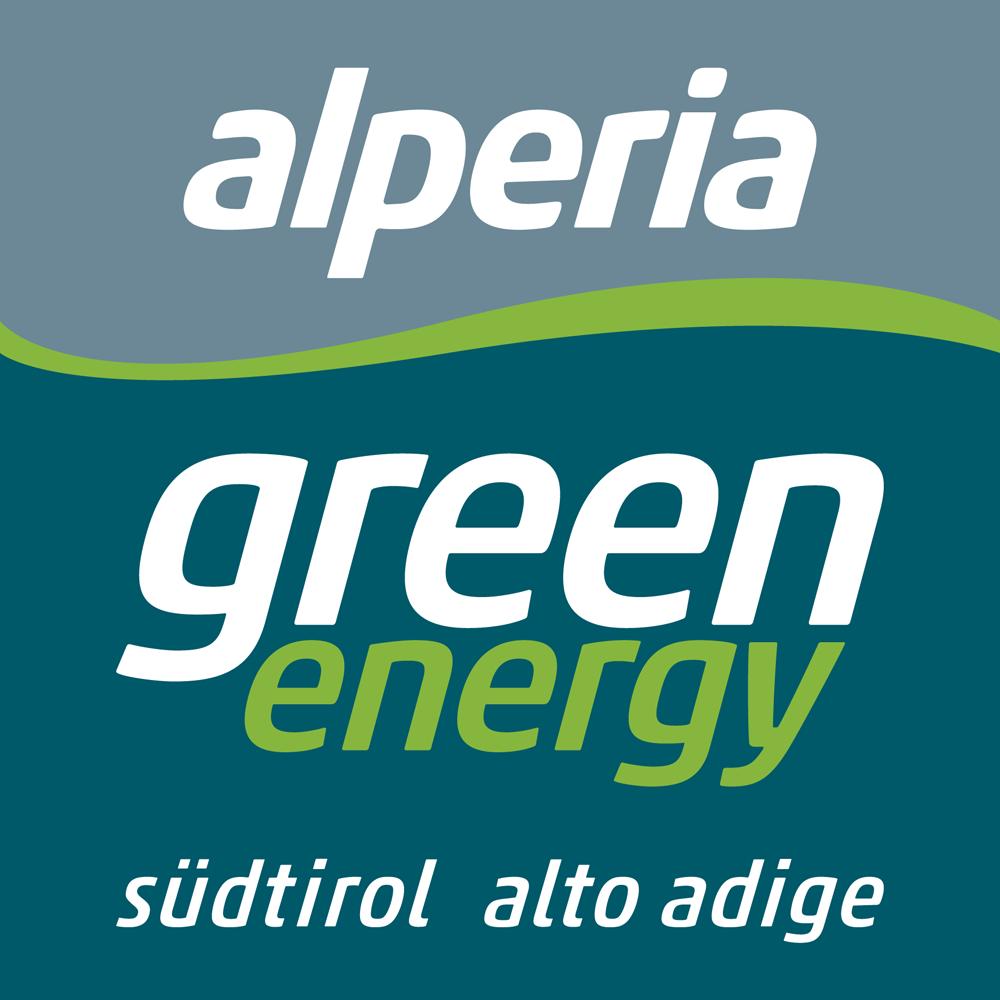 Logo Green Energy Alperia L