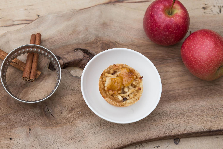 Biosuedtirol Rezept Apfelstrudel 4